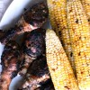 Jamaican Jerk Chicken and Corn