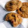 Spicy Ginger Date Cookies (aka, the BEST COOKIES IN THE WORLD!)