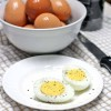 How to Make Perfect, Easy-to-Peel Boiled Eggs EVERY Time!