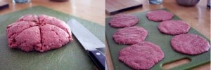 simple amazing cheeseburger 2