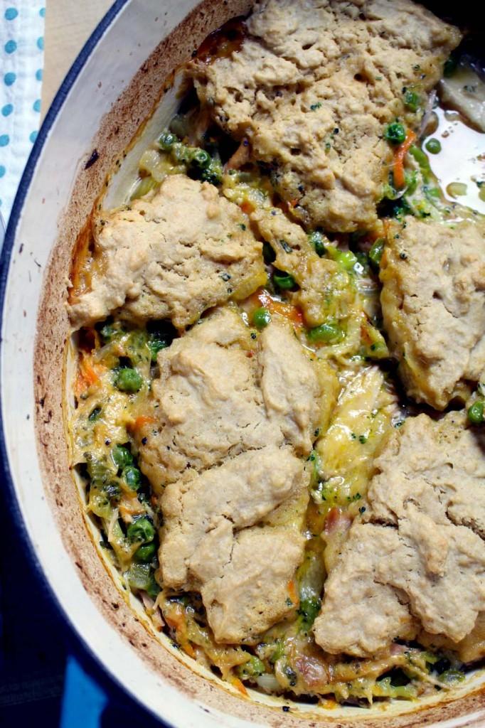chicken pot pie 4