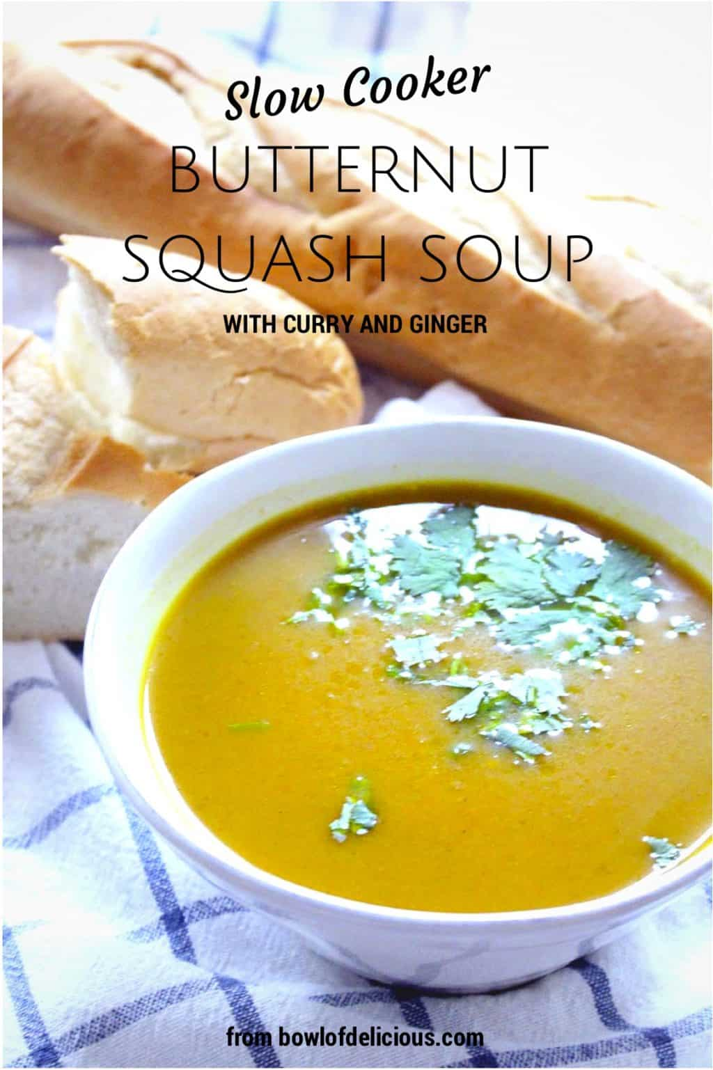recipe: make slow cooker butternut squash soup [8]