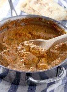 chicken tikka masala 3
