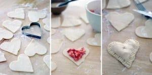 Strawberry Ginger Hand Pies 3