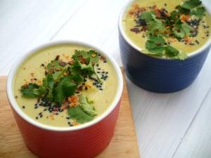 Green-Bean-Cashew-Soup