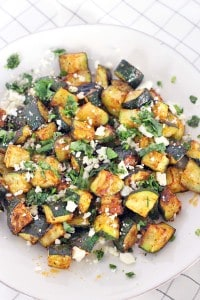 Mexican Roasted Zucchini-4
