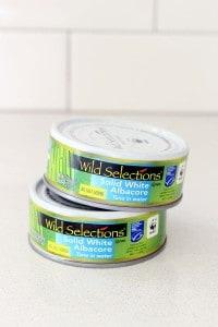 Paleo Tuna Croquettes with Lemon Dill Aoli 5