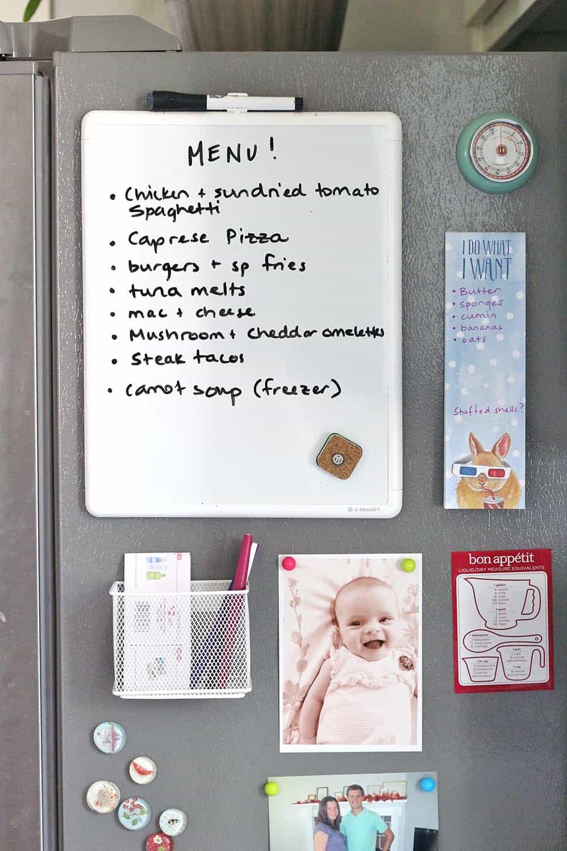 how to make a grocery list - Paso.evolist.co