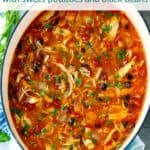 chicken stew pinterest image