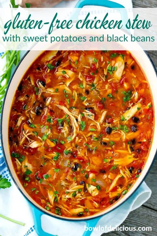 chicken stew pinterest image