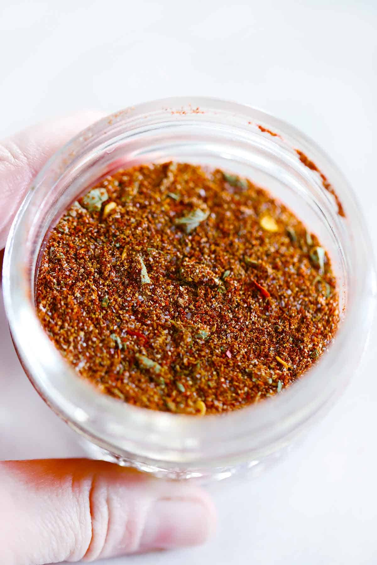 Homemade Taco Seasoning For Chicken Beef More Bowl Of Delicious
