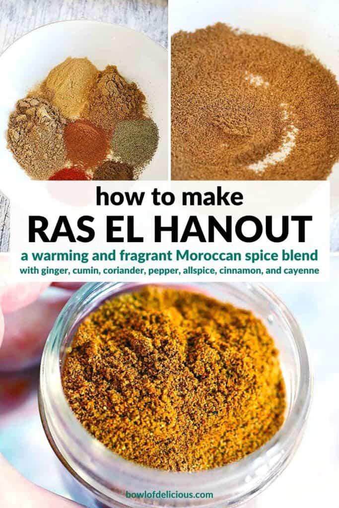 Pinterest image for ras el hanout.
